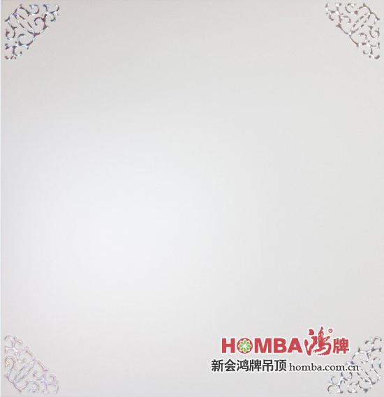 幻彩蝴蝶_天花装修材料_江门天花板_天花板材料_吊顶